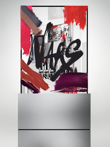 NARS コナー•ティングリーコレクション