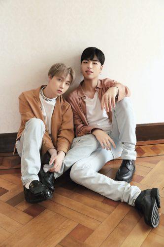JAY&JU-NE(from iKON)
