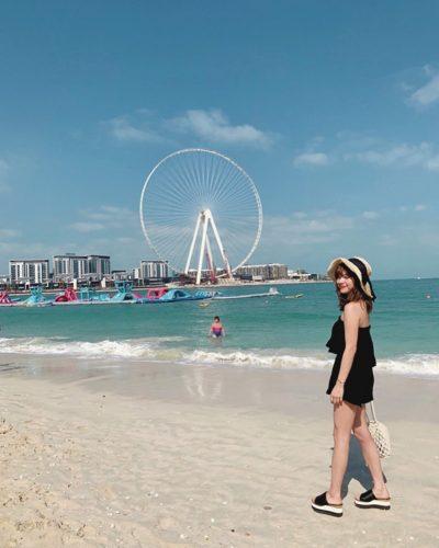 ■海好きインスタグラマーが教える!旅先での日焼けアフターケア