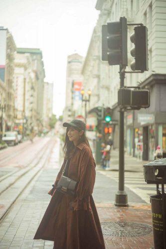 サンフランシスコ 石川恋