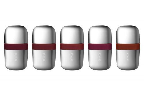 RMK ストーンブロッサム リップス 全5色 各3,500円(税抜)