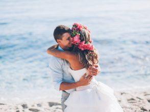結婚の喜び