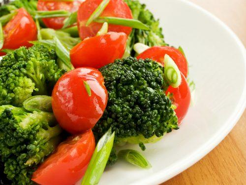 ■食べ物で体の中からUVケア