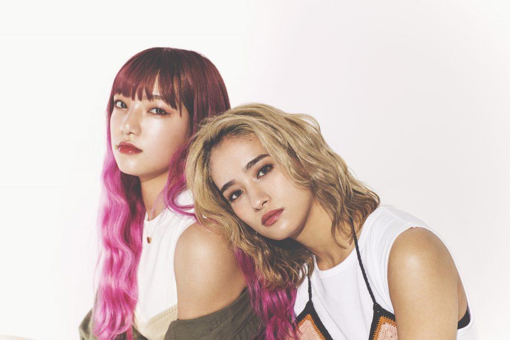E-girlsインタビュー