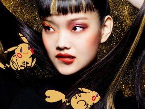 ■【クリスマスコフレ2019】シュウ ウエムラ × ポケモン コレクション