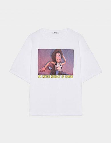ライオン・キングのキャラクターも登場! ベルシュカからキュートなコラボTシャツが発売♡