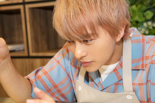 BOYS AND MEN ボイメン 小林豊 ゆーちゃむ ゆたクッキング 韓国料理 作る