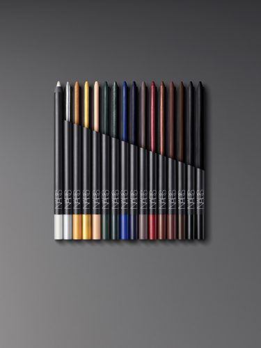 NARS ハイピグメント ロングウェアアイライナー 全16色 各3,000円(税抜)