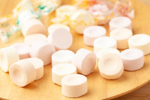 菓子 ブドウ糖 お 【脳が1日に必要なブドウ糖の量】ラムネ菓子で不足は補える