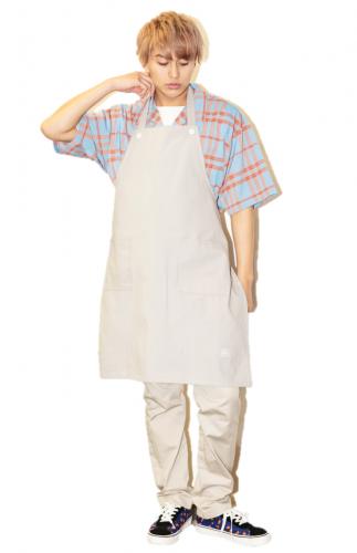 BOYS AND MEN ボイメン 小林豊 ゆーちゃむ ゆたクッキング 韓国料理 コーディネート