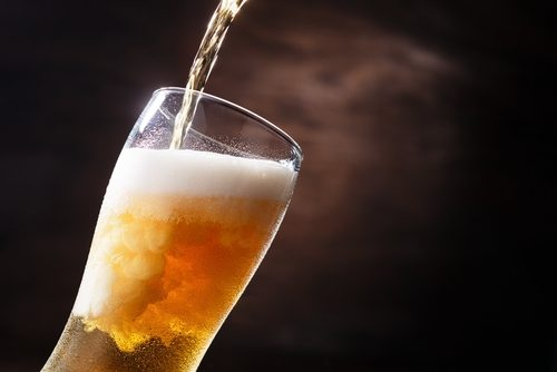 ビール ペット ボトル