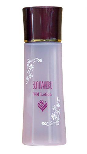 サンナホルの化粧水