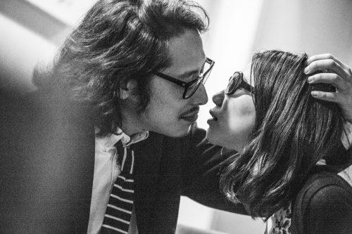 彼氏以外とキス