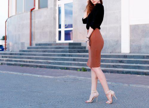 いい女ファッション
