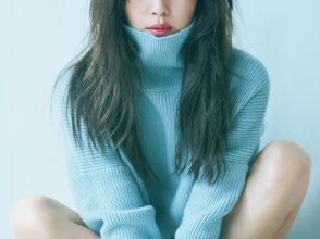 CanCam初単独表紙のAAA 宇野実彩子さん