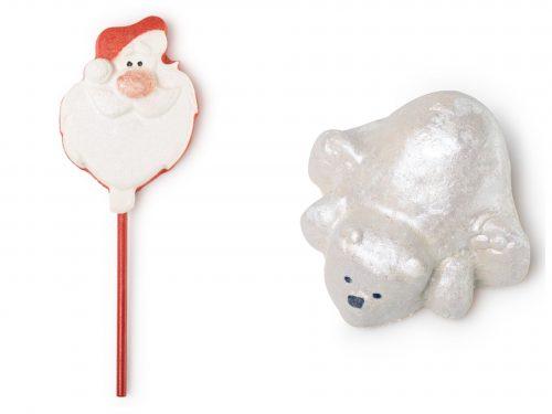 【クリスマスコフレ2019】LUSH(ラッシュ)/バブルバー