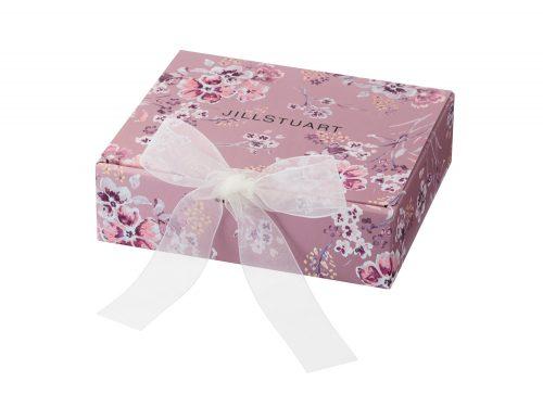 ■【クリスマスコフレ2019】ジルスチュアート/プレゼントボックス(ロイヤル & アーバンプリンセス) M(¥350)