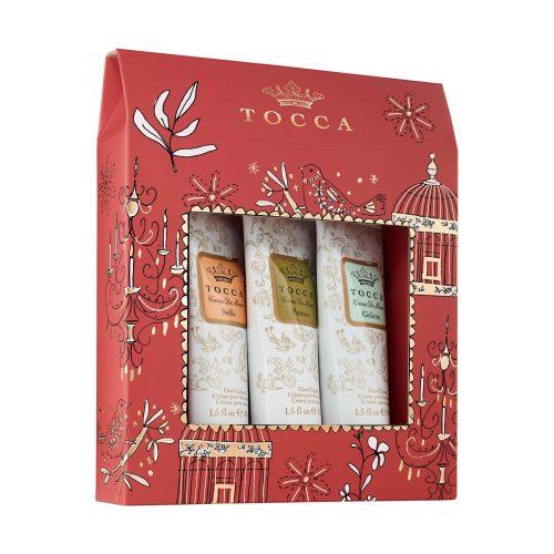 【クリスマスコフレ2019】TOCCA(トッカ)/クレマヴェローチェ ハピネス