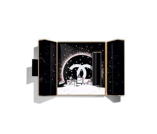 ■【クリスマスコフレ2019】シャネル/ルージュ アリュール ホリデー コフレ 2019(¥6,500)