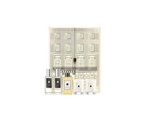 ■【クリスマスコフレ2019】ジョー マローン ロンドン/ザ ハウス オブ ジョー マローン ロンドン(¥26,600)