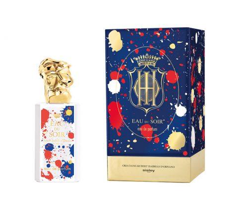 ■【クリスマスコフレ2019】シスレー/オードゥ ソワール リミテッド エディション 2019(¥27,000)