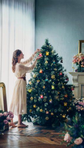 ■【クリスマスコフレ2019】フローラノーティス ジルスチュアート