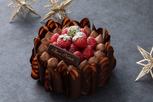 グランドハイアット ケーキ
