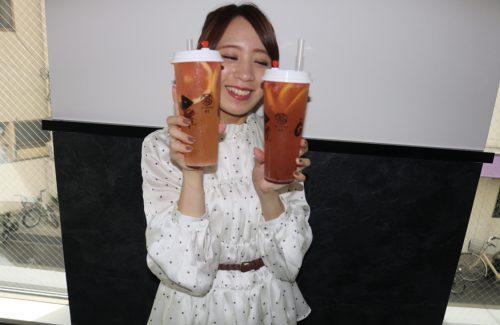 浅草ドリンクショップの穴場!! 『茶言 TEA THEORY』