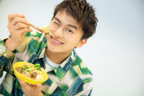 CanCam BOYS AND MEN ボイメン 小林豊 ゆーちゃむ ゆたクッキング レシピ 揚げだしきのこ豆腐 試食
