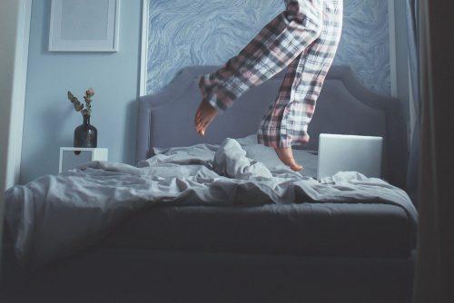 パジャマがいちばん人気