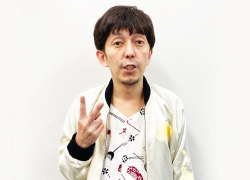 小堀裕之さん