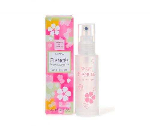 フィアンセ|ボディミスト さくらの香り