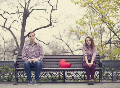 悲しいデート