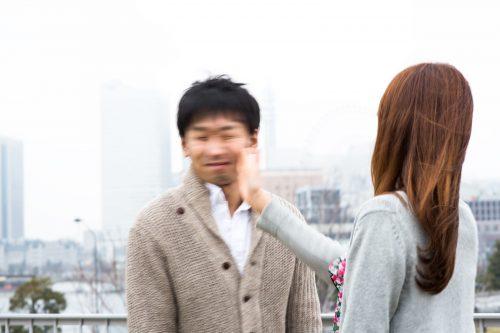 元彼と女性