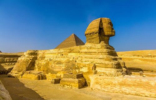 エジプトの画像