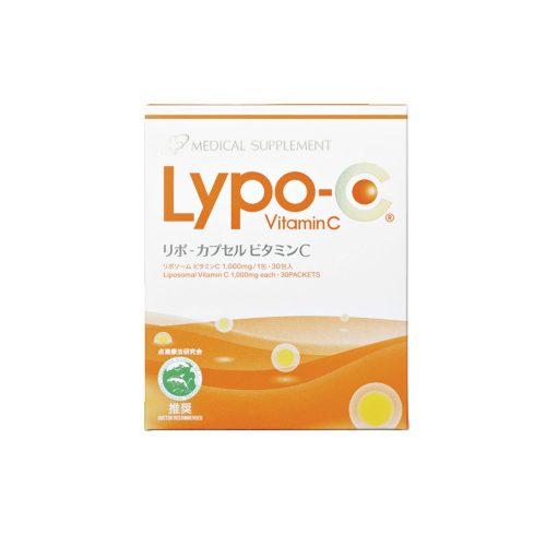 ■スピック リポ – カプセル ビタミンC