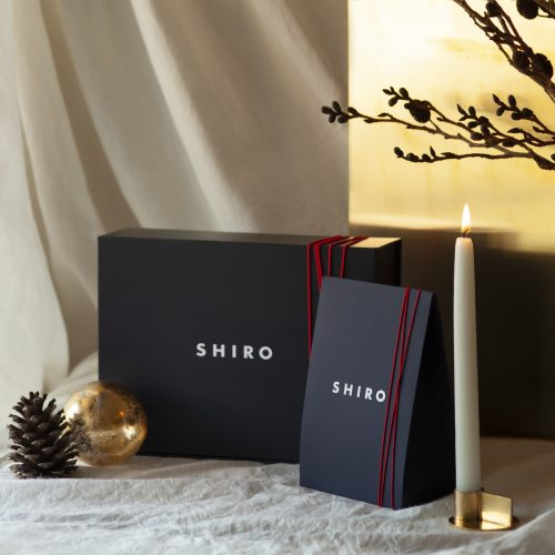 SHIRO ギフト