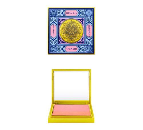 パウダー ブラッシュ ダイナスティック ファンタスティック 限定品(2色入り) 4,800円(税抜)
