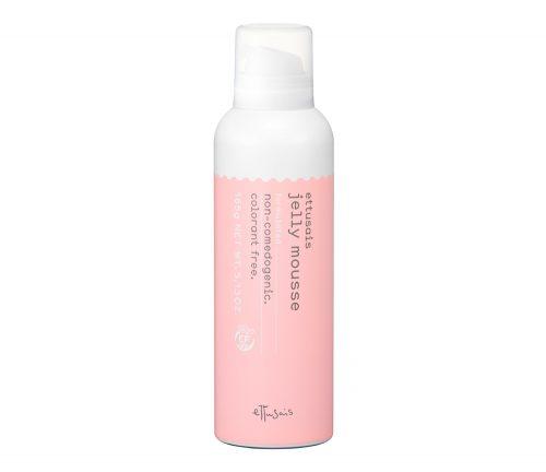エテュセ ジェルムース N フローラルの香り <洗顔料> 165g 1,500円(税抜)