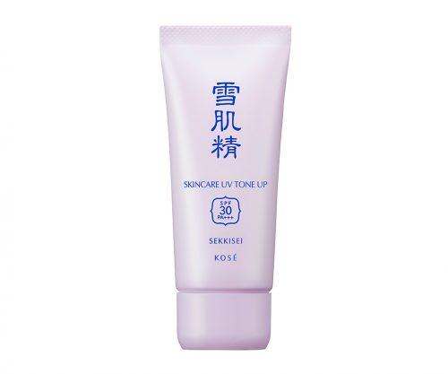 ■雪肌精 スキンケア UV トーンアップ SPF30/PA+++