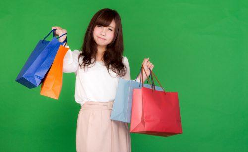 買い物のコツ