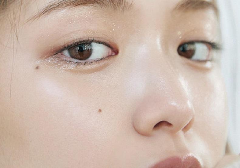 肌が一番綺麗に見えるナチュラル肌の作り方