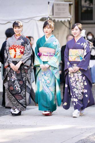乃木坂46成人式2