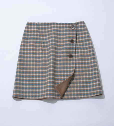 EMMEL REFINES スカート