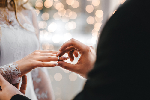 結婚してよかったこと