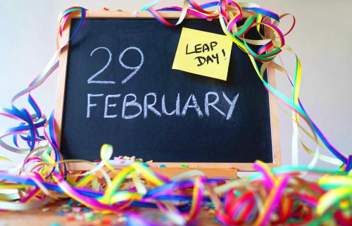 誕生日は4年に1度!「2月29日生まれ」が語るいいところ・悪いところ ...