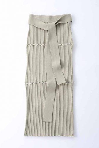 MERCURYDUO スカート