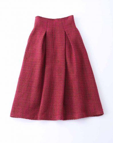 SNIDEL スカート