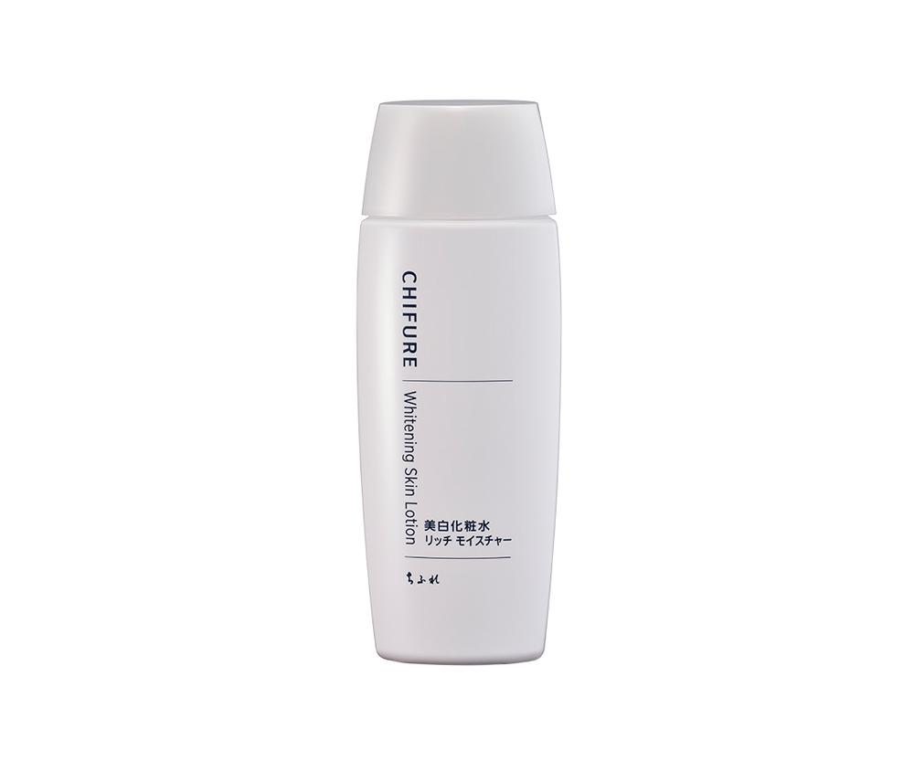 リッチ モイスチャー シリーズ 美白化粧水&美白乳液