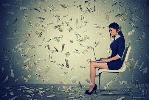 年収が高い女性